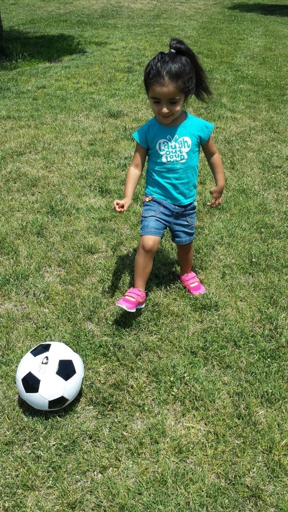 Soccer Mom (2/4)