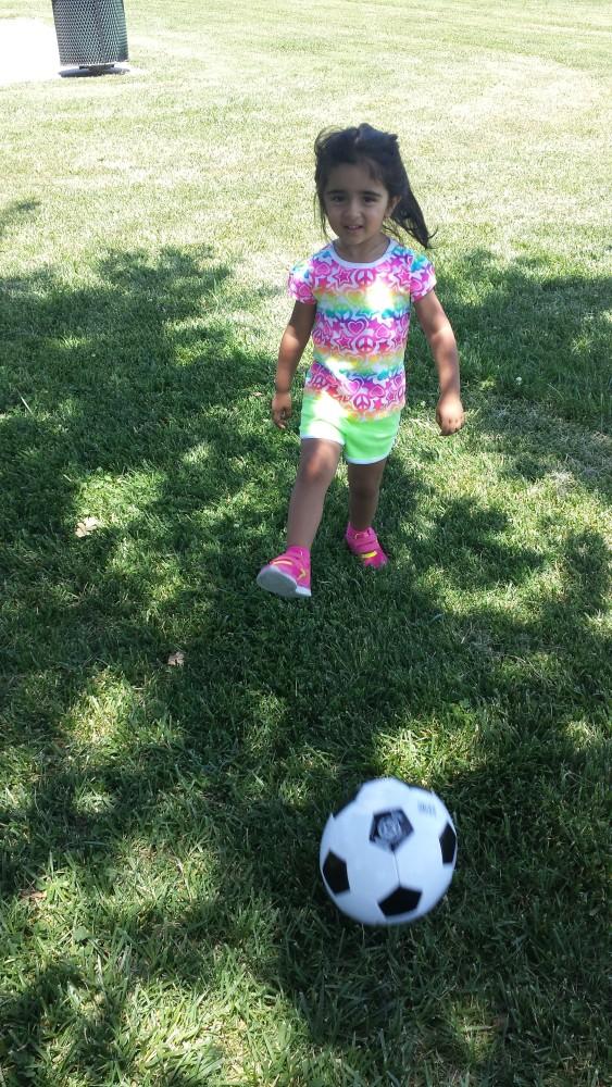Soccer Mom (4/4)