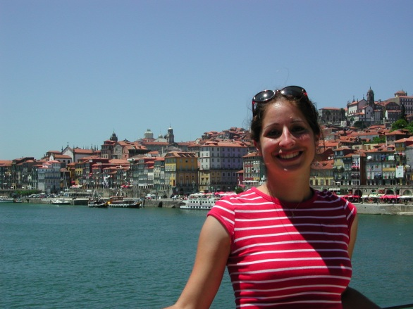 Andrea in Porto