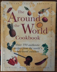 The Around the World Cookbook