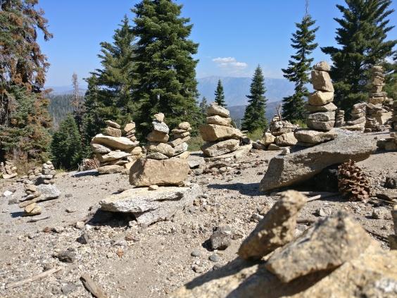 cairns Sequoia National Park